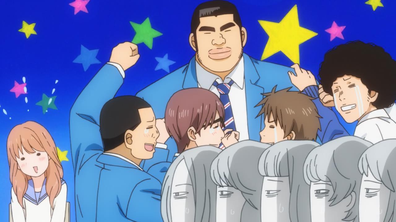 Ore Monogatari!! 04