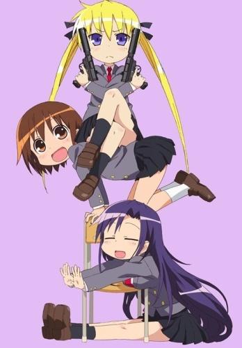 kill-me-baby-butsuzou-kegatte-nise-halloween